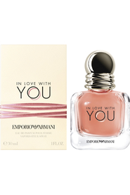Armani In Love With YOU Eau de Parfum 30 ml.
