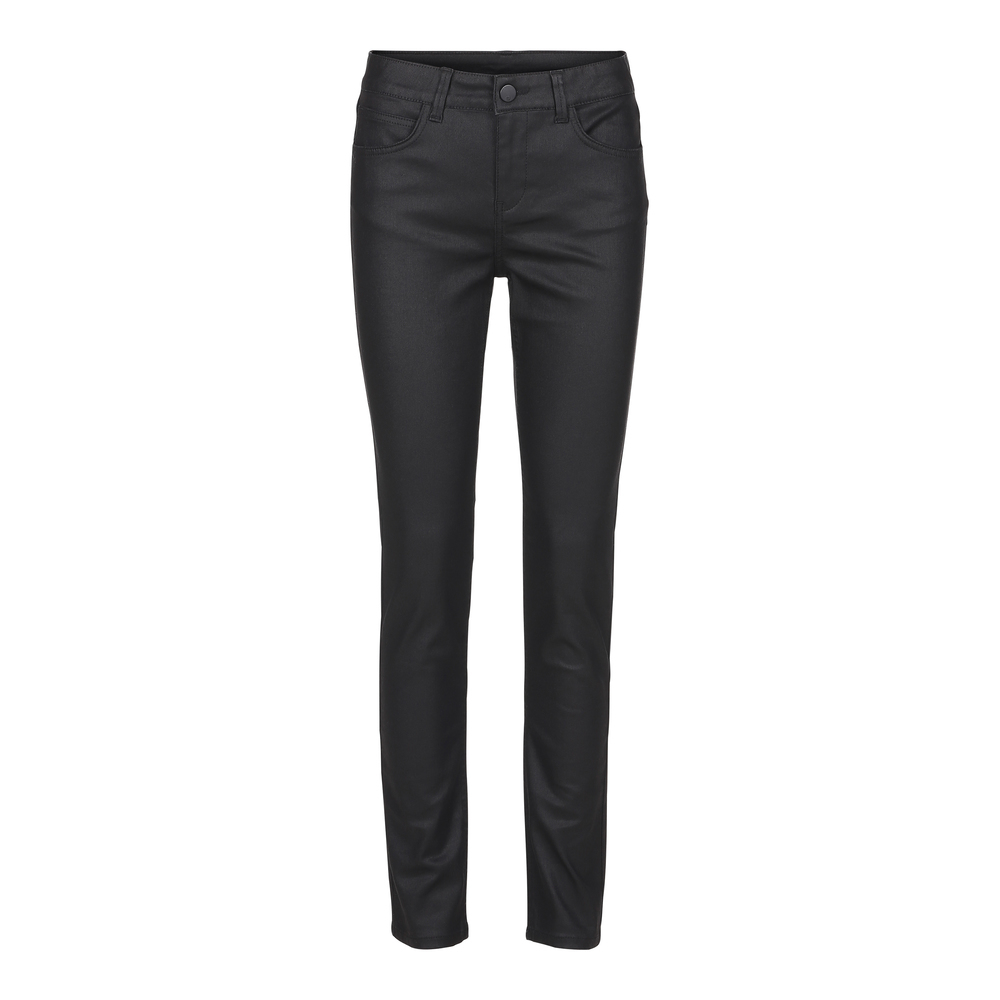 Ideal Coated Jeans