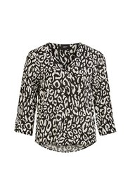 Blouse 3/4 sleeved