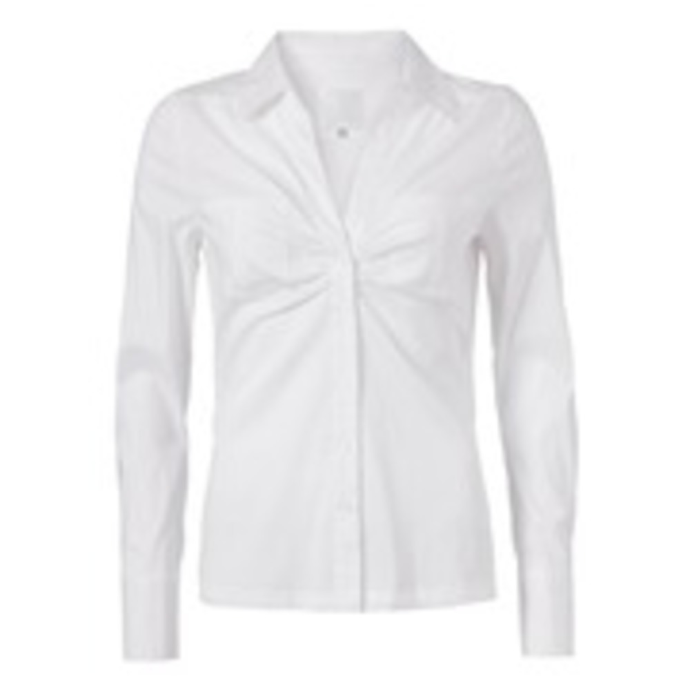 In Wear Yol Skjorta Pure White