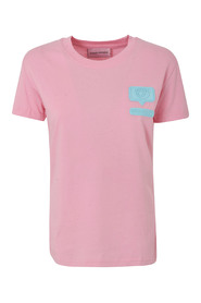 SILICON PATCH T SHIRT