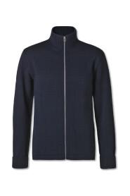 Klemens Zip Sweater
