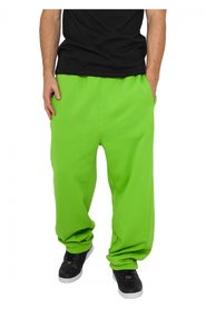 Urban Classics - Sweatpants | Lime