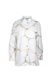 Marbled shirt