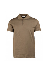 Embroidered polo shirt - Bestseller