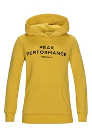 Gul Peak Performance Hettegensere