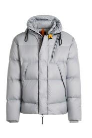 polar puffers cloud down jacket