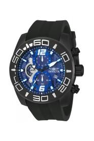 Pro Diver 22813 Men's Quartz Watch - 50mm