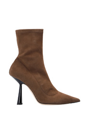 Bray heeled ankle boots