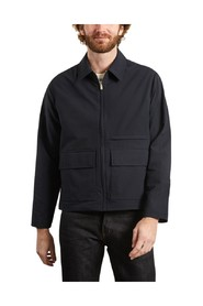 Skive  jacket with pockets