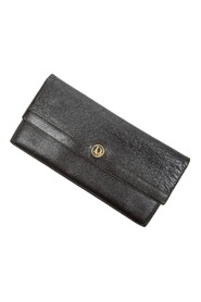 Pre-owned Continental Bifold Wallet