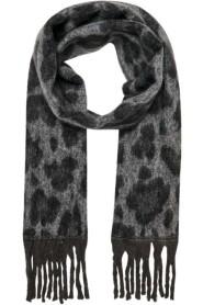 Polly scarf leo
