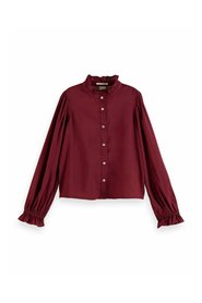 Easy wider fit blouse
