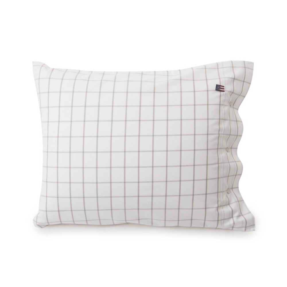 PIN POINT SHAKER PILLOWCASE