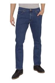 Larston 812  Slim Tapered Jeans