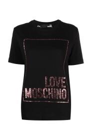W4H06 05 M3876 Short sleeve T-shirt
