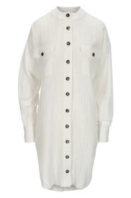 Jett Shirt Dress