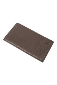 Vintage Long Wallet (6 spor)