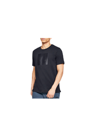 Under Armour Unstoppable Knit Tee 1345643-001