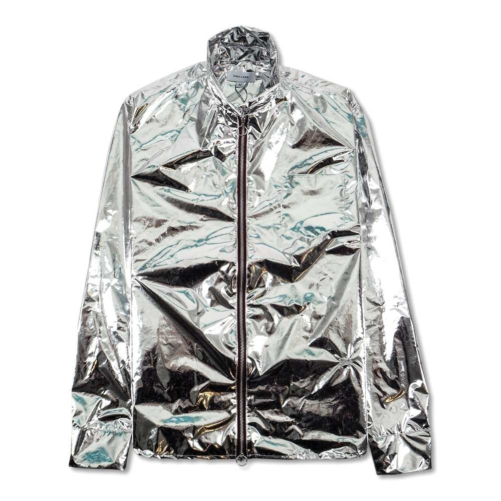 Hobbie Reflective Light Zip Jacket