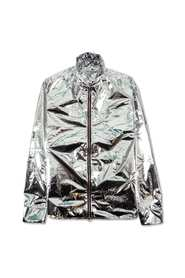 Hobbie Reflektive Light Zip Jacket
