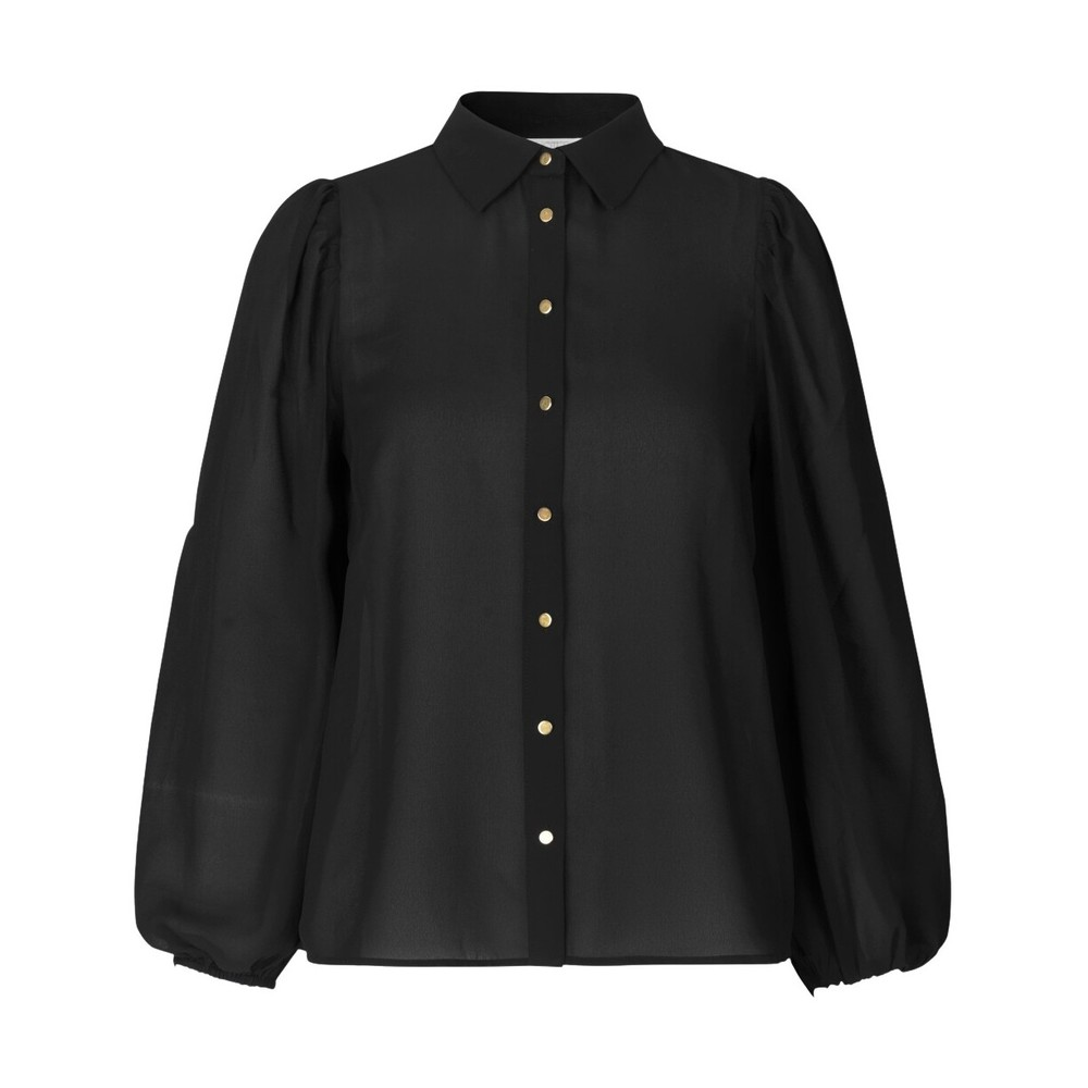 Notes Du Nord rositta recycled shirt