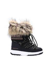 'Monaco Low' snow boots