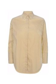 LARINA STRIPE SHIRT