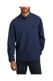 Tiger Crest relax fit casual shirt