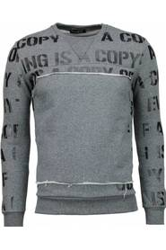 Copying - Sweater