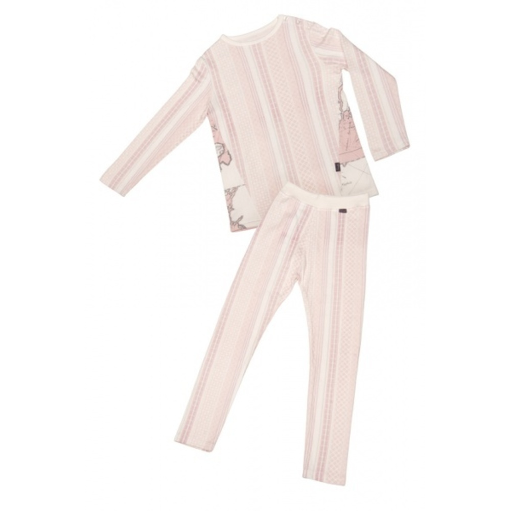 As seen on photo Levis, Melie rutet skjorte candy pink