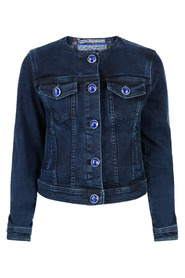 Girl Denim Jacket Ytterjakke