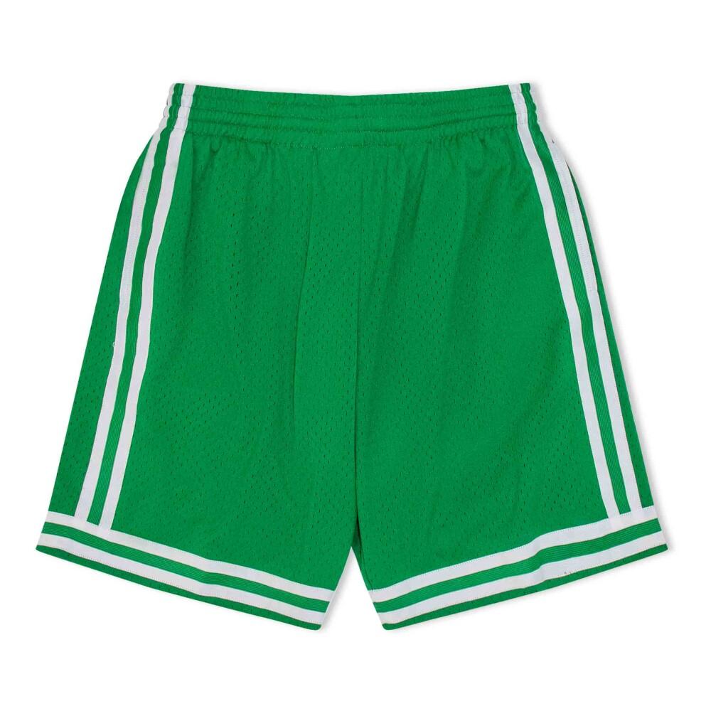 Mitchell e Ness Short NBA Boston Celtics