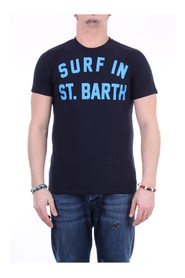 SURFIN Short sleeve t-shirt
