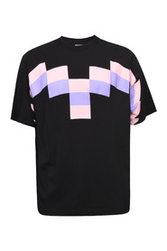 short sleeve t-shirt crew