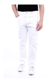 A2GVA01IVUP501 Straight trousers