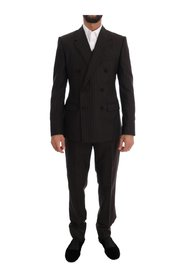 Double Breasted 3 Piece Suit