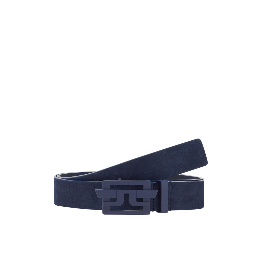 Riem New Wing Brushed Leather