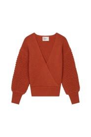 Neolia Plain Sweater