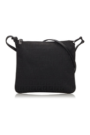 Zucchino Canvas Crossbody Bag
