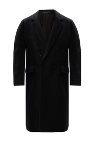 Campo double-breasted coat