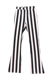 Colourful Rebel Broek 10049 STRIPED PEACHED