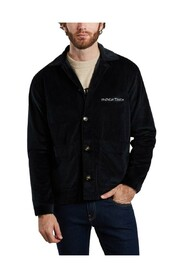 French Touch worker overshirt