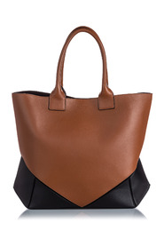Leather Easy Tote