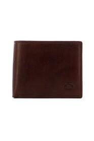 Portafoglio portamonete e ID Story