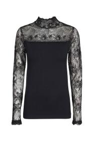 Vanessa blouse - Black