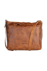 Shoulderbag Medium Grain Leather