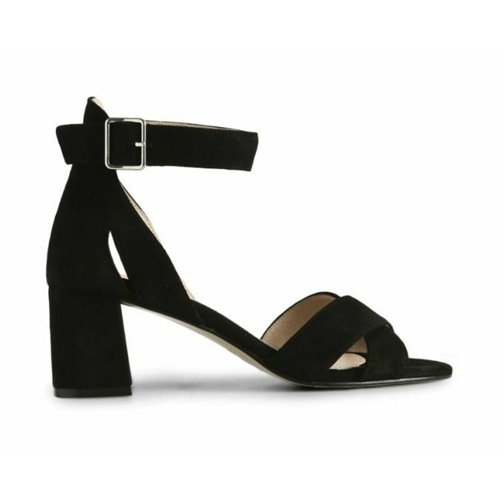 MAY CROSS High heeled sandals