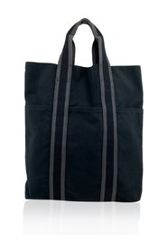 Fourre Tout Vertical Shopping Bag Tote