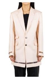 Calico Mesh Jacket